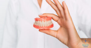 Oral Health For Elderly