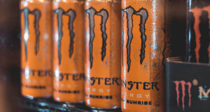 Energy drinks- an acid trip to your teeths