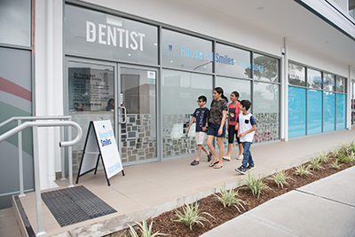 Family-Friendly Rouse Hill Dentist