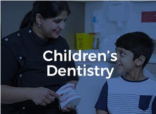 Children's Dentist in Rouse Hill