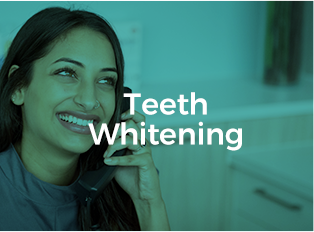 Teeth Whitening in Rouse Hill