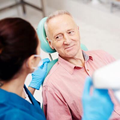 Dental Care for Elderly - Rouse Hill Smiles Dental Care