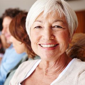 Dental Care for Elderly
