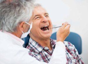 Dental Care for Elderly | Rouse Hill Smiles Dental Care