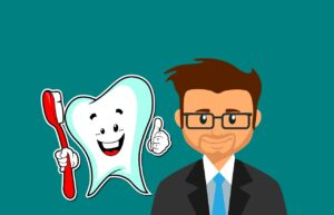 Visit a Periodontist